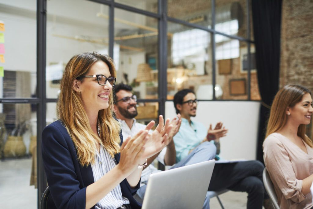 10 tips on how to ace a presentation