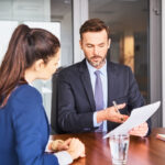 10 tips on how to be successful at an interview