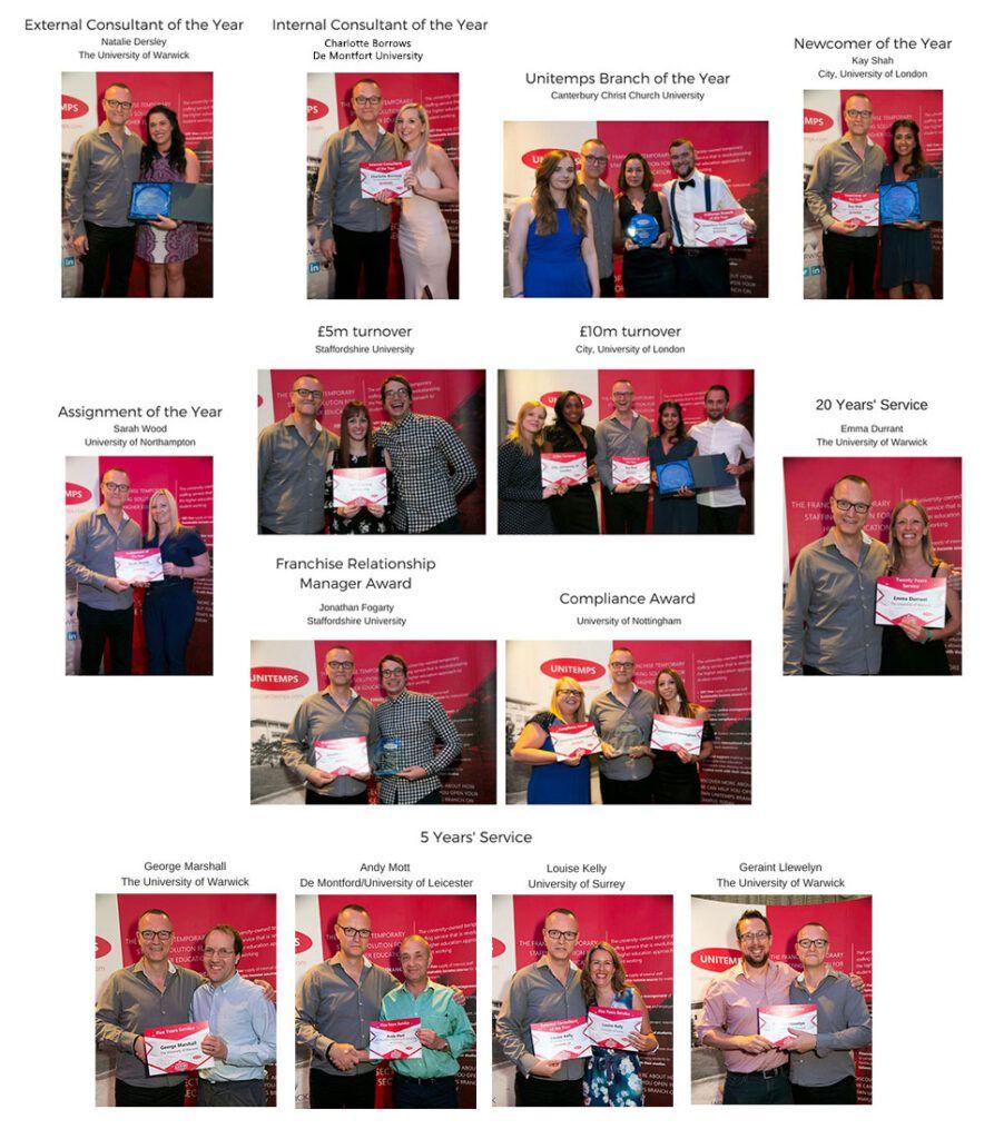 2017 unitemps award montage final