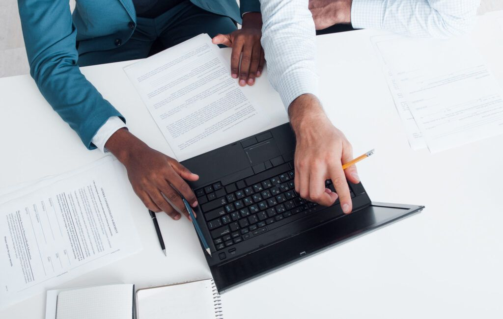 6 things to avoid putting in your CV scaled