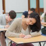 Balancing work and exam prep
