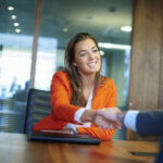 4 steps to land an entry-level position