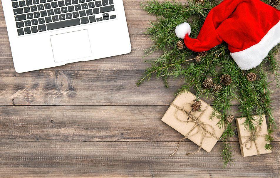 Managing the festive season workload