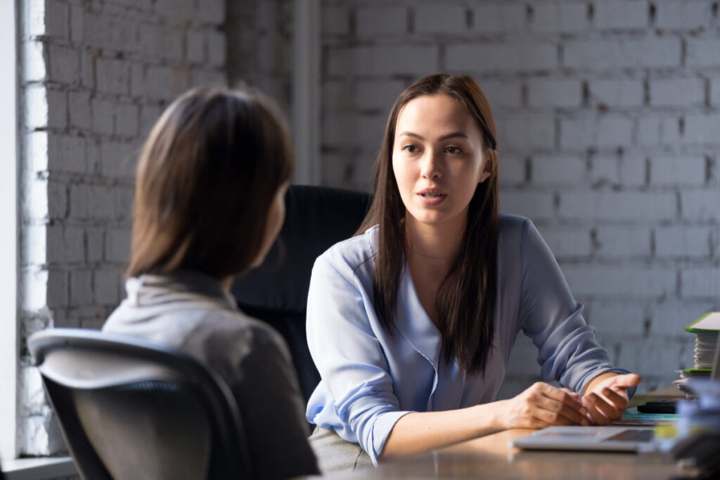 Questions you should ask at an interview