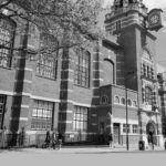 city university of london branch