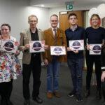 City, University of London, Unitemps of the Year Awards 2019