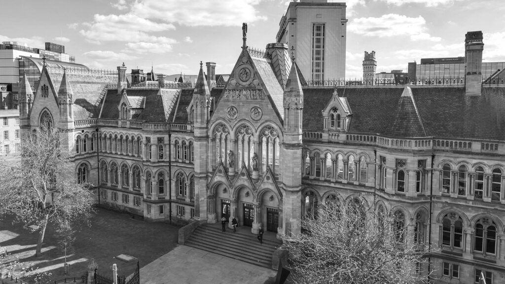 nottingham trent university historic building