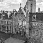 nottingham trent university branch