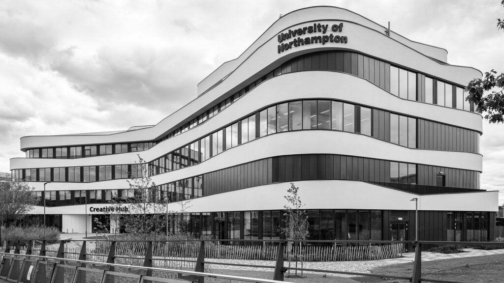 university of northampton branch