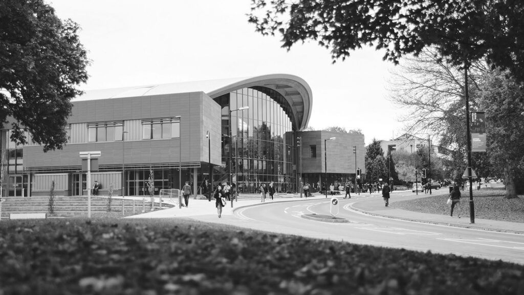 university of warwick branch